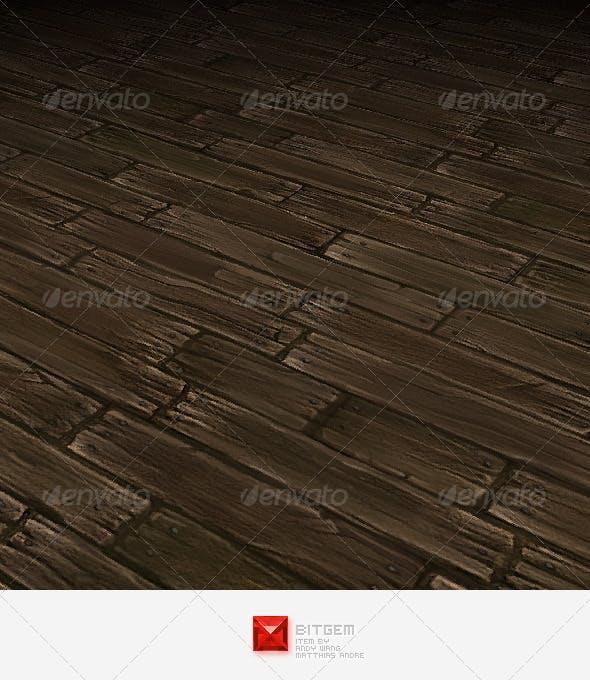 Wood Floor Texture Tile 01 - 3DOcean Item for Sale