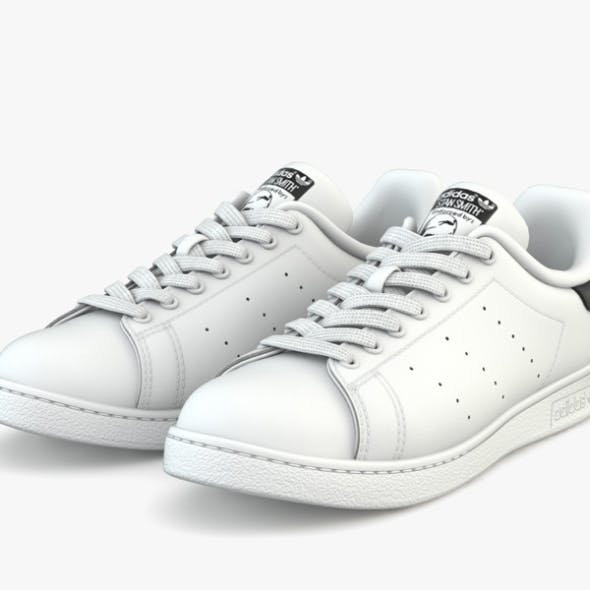 Adidas Stan Smith - 3DOcean Item for Sale