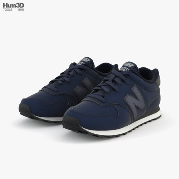New Balance - 3DOcean Item for Sale