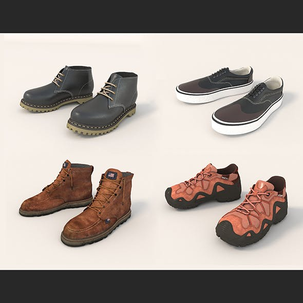 Shoes Collection 4