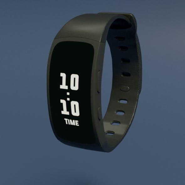Smart Watch Gear Fit