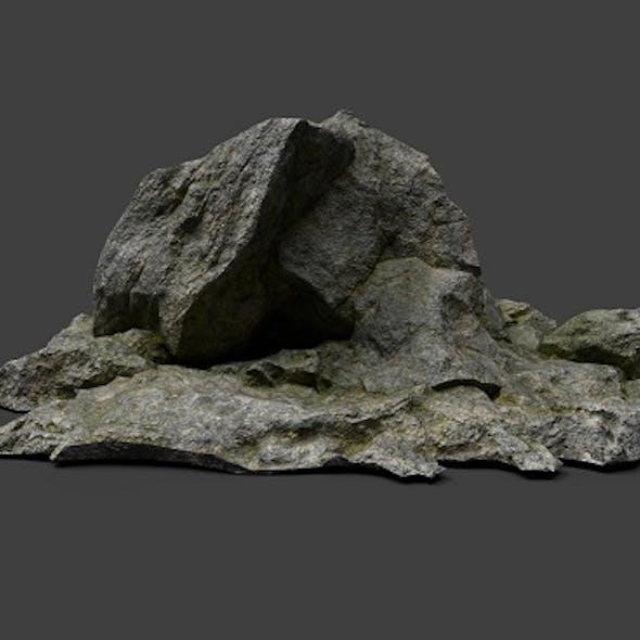 Rock 3-9