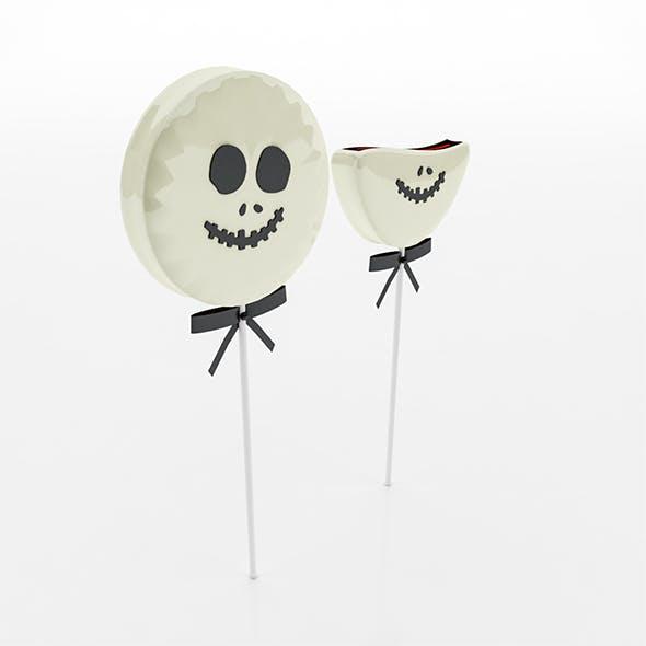 Helloween candies
