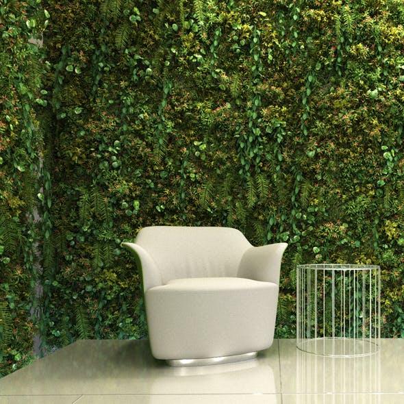 Vertical Garden 12 - 3DOcean Item for Sale