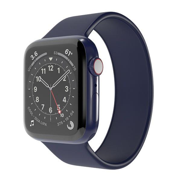 Apple Watch Series 6 Blue Aluminum