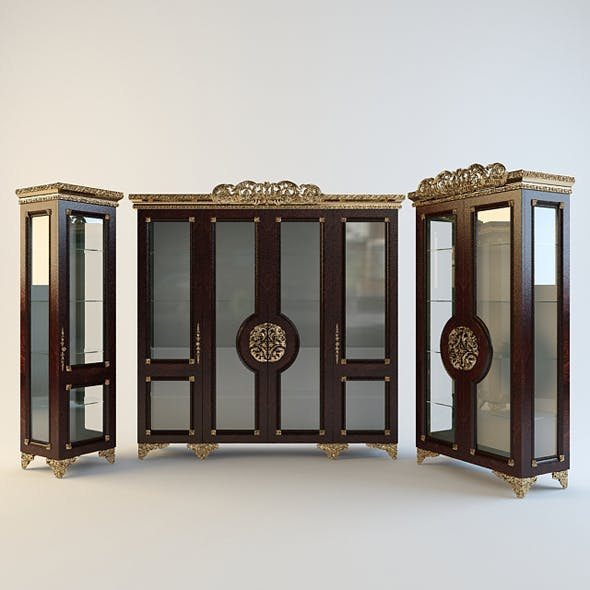 furniture for interior - 3DOcean Item for Sale