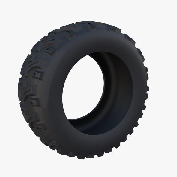 Generic ATV Tire 2