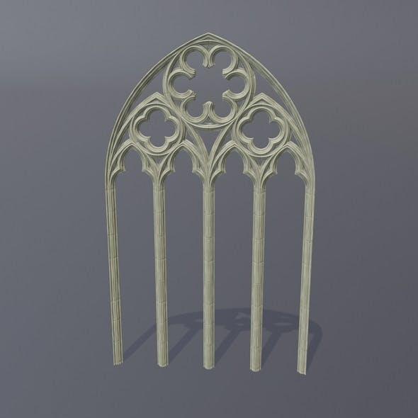 Gothic Arch 02