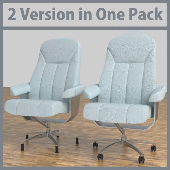 Boss Office Chair 3 v2