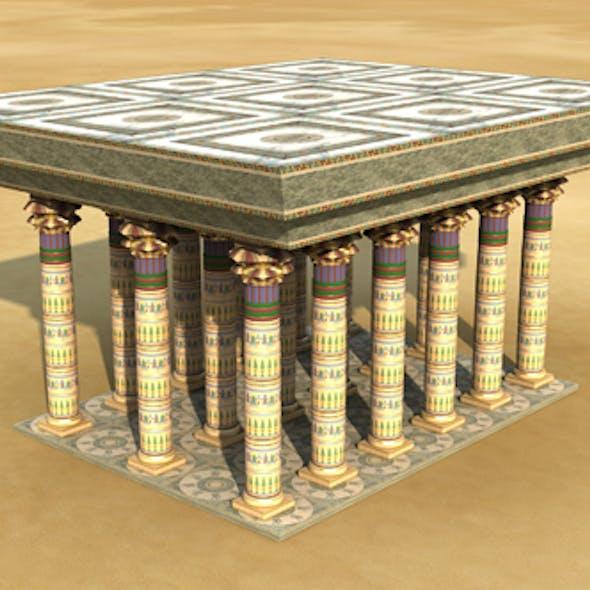 Egyptian Pheronic Column EPC-03