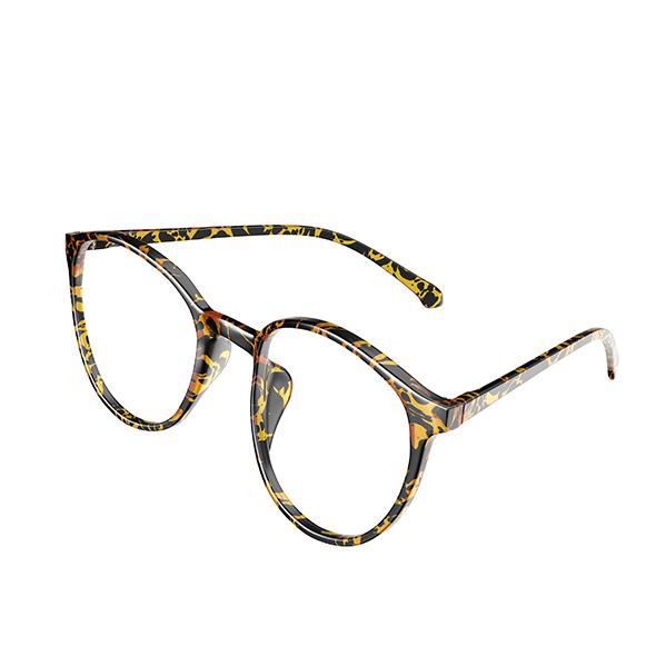 stylish Eyeglass - 3DOcean Item for Sale