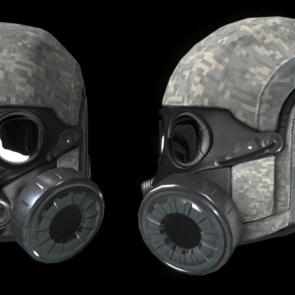 Mk VI Legio Tactical Helmet