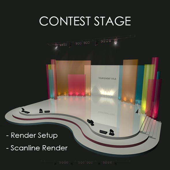 Contest Stage