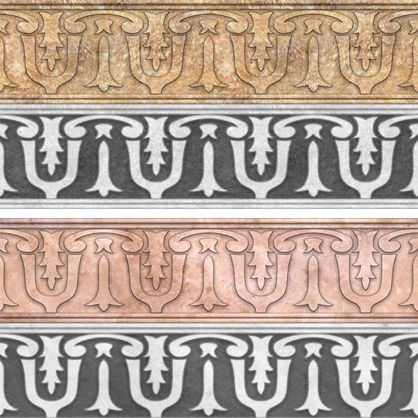 Borders Pattern