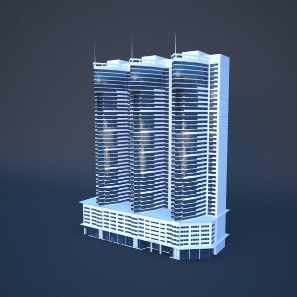 DUBAI ADAGIO PREMIUM HOTEL