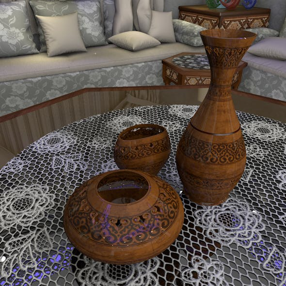 3 Vas 3D