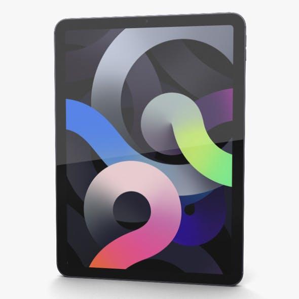 Apple iPad Air 2020 Cellular Space Gray