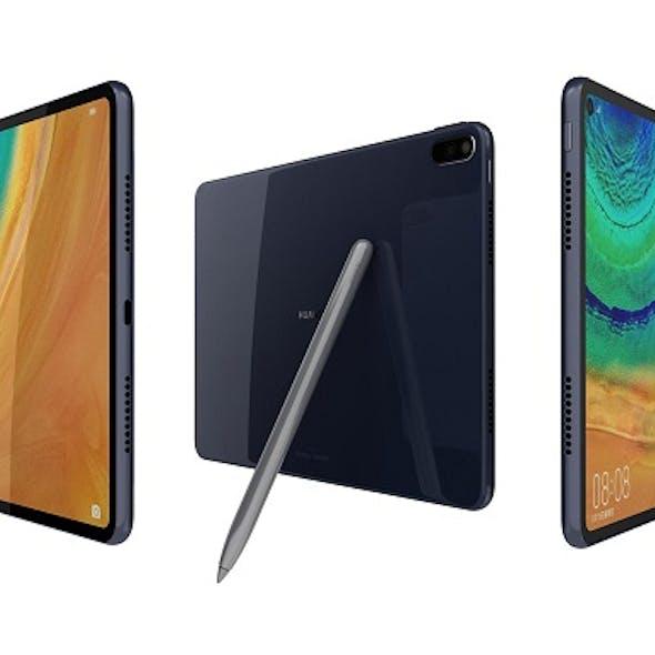 Huawei Matepad Pro 5G Gray