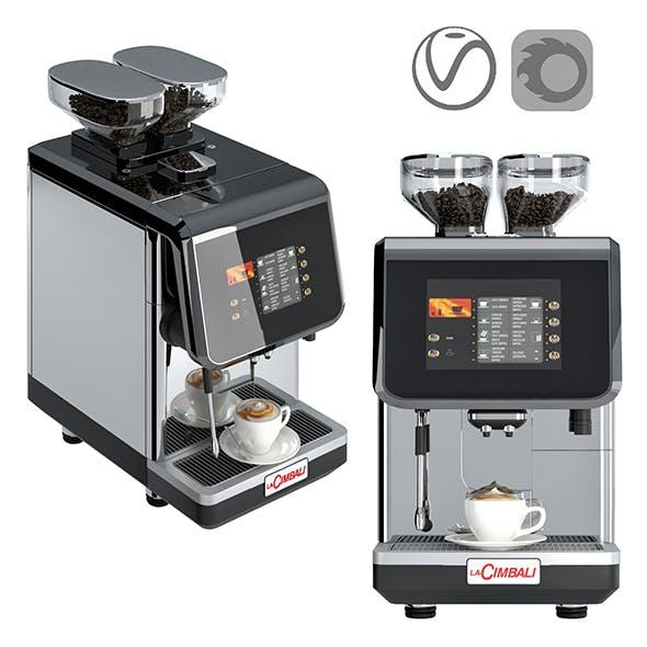 Coffee machine S30 LaCimbali