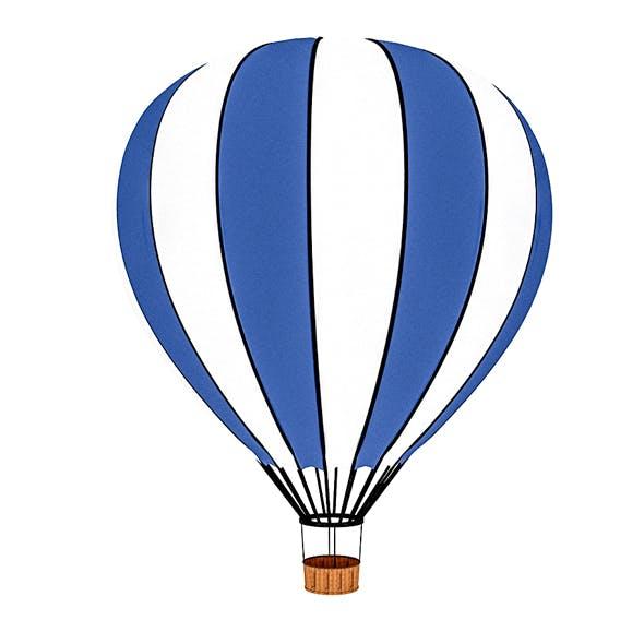 3d balloon model 03