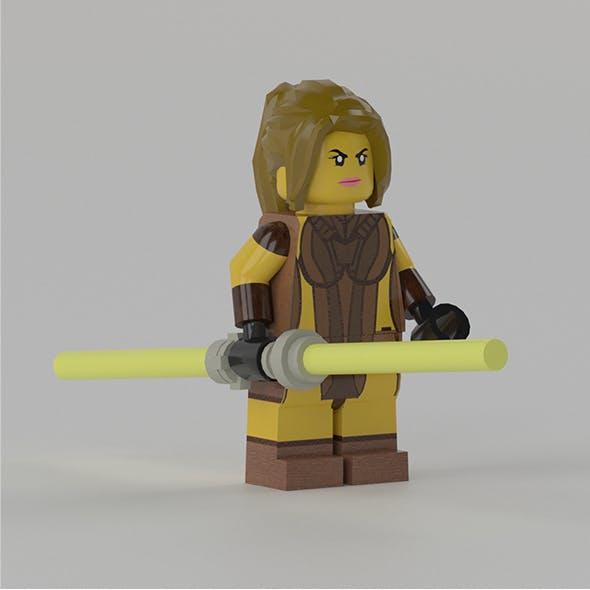 Bastila - Star Wars Knights of the Old Republic