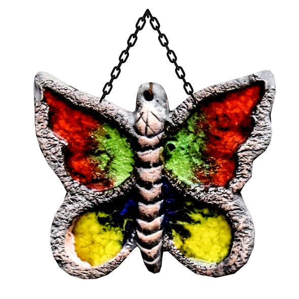 butterfly painting 02
