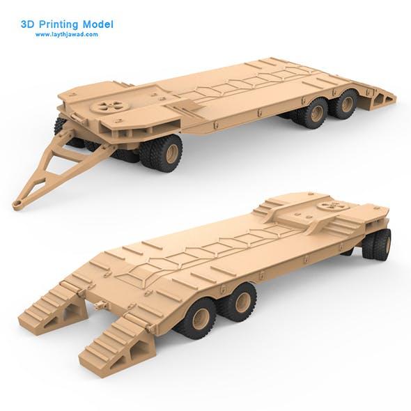 Transporta P32 3D Printing Model