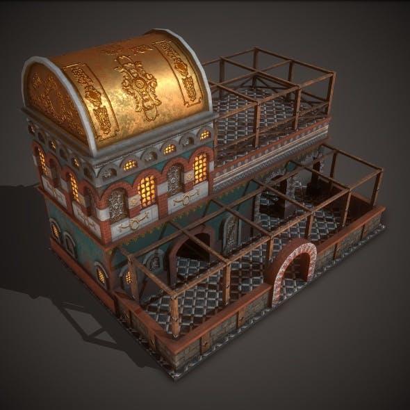 Ancient Tavern