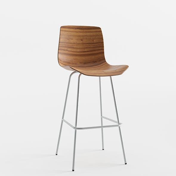 Design Within Reach Loku BarStool