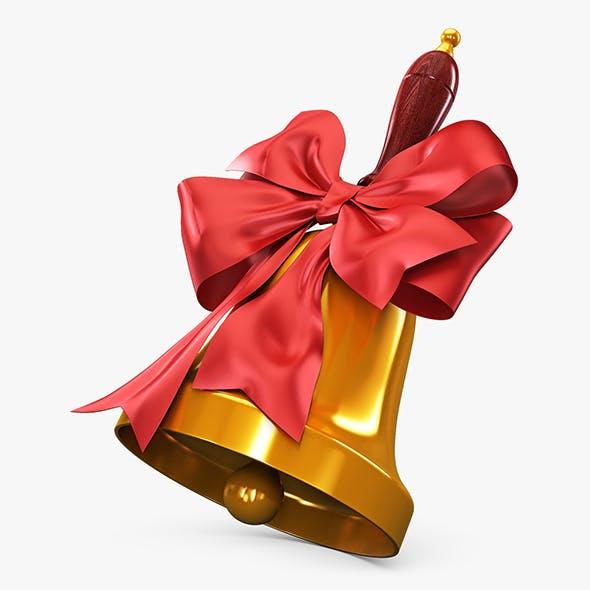 Christmas Bell v 1