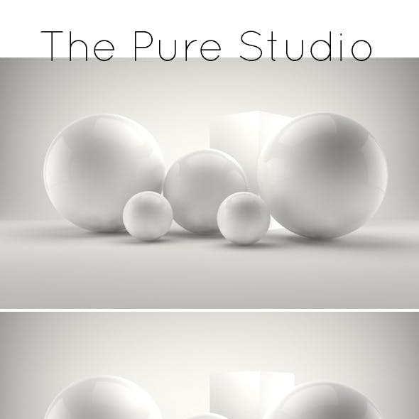 The pure studio