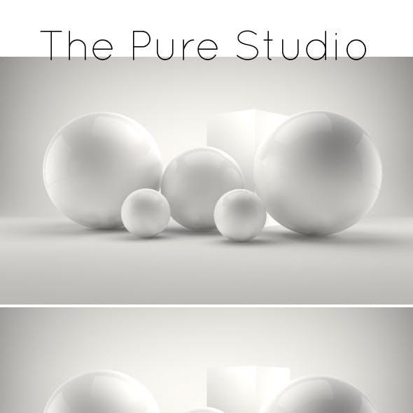 The pure studio