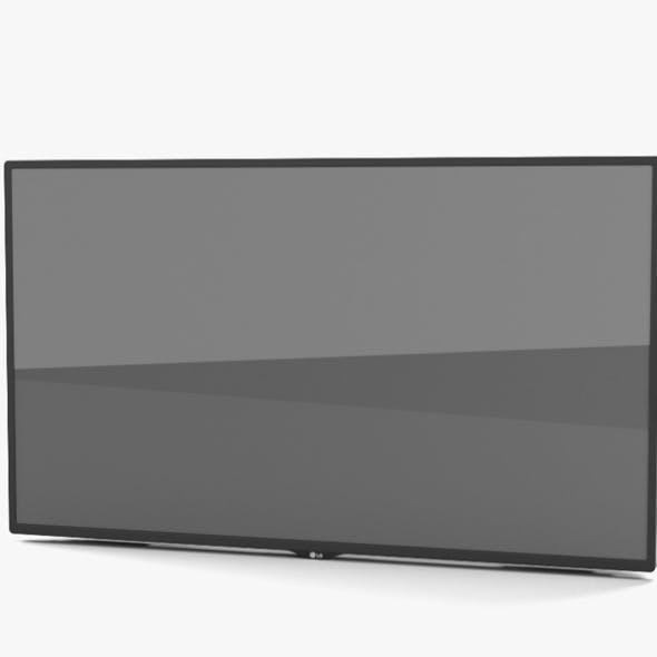 LG 43SM5D Digital Signage Screen