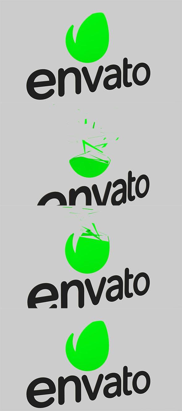 Show envato logo - 3DOcean Item for Sale