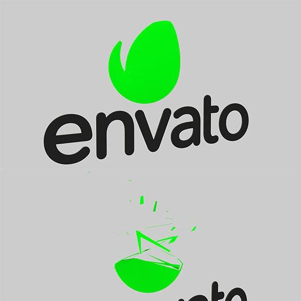 Show envato logo