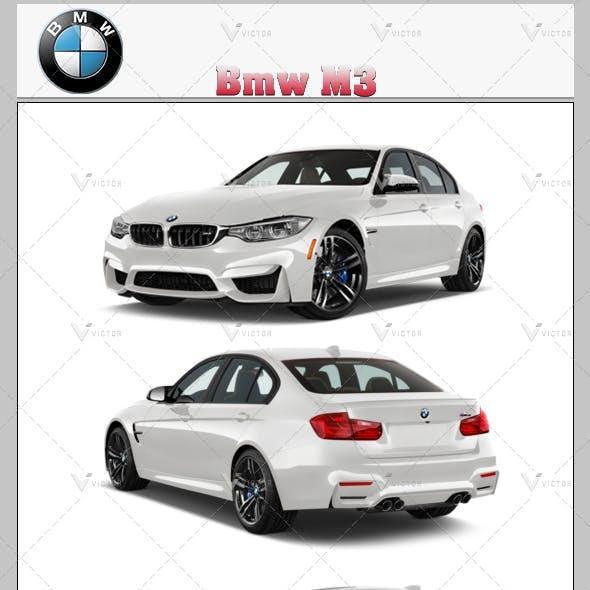 Bmw M3 High Quality
