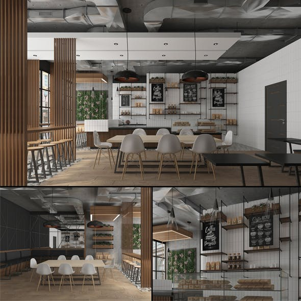 Coffee House Cafe