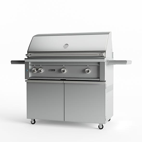LYNX L700 42 Sedona FreeStanding Grill