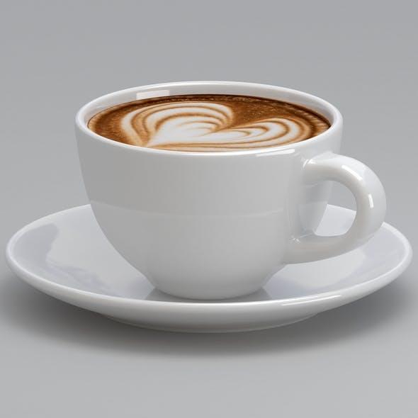 Coffee Mug 1