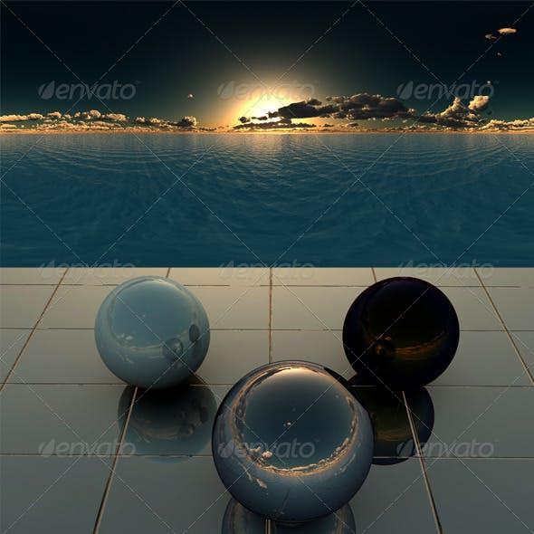 Sea 35 - 3DOcean Item for Sale