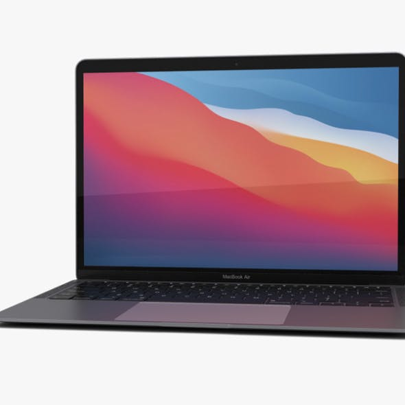 Apple MacBook Air 2020 M1 Space Gray