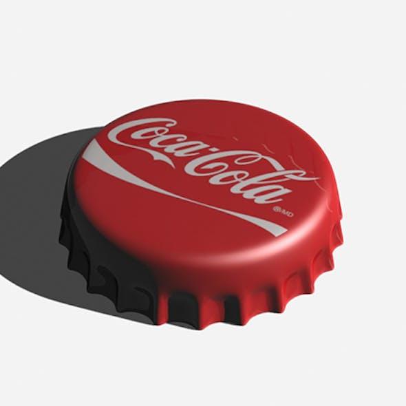 Coca-cola crok