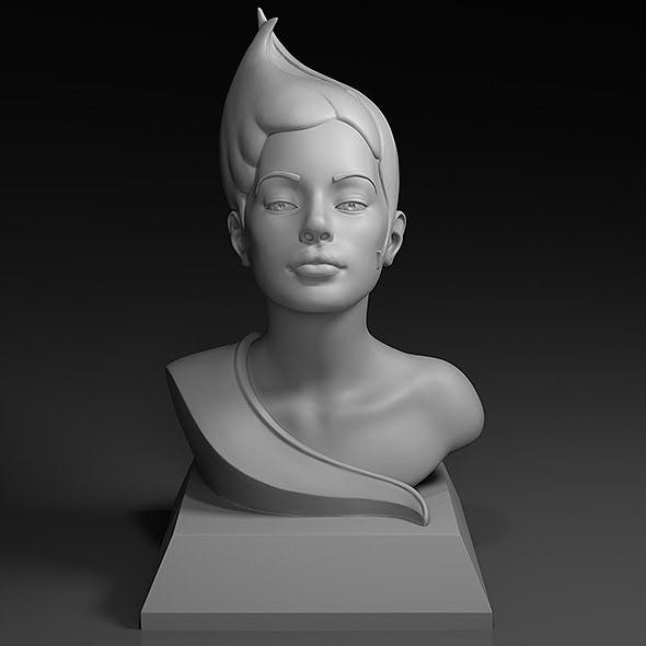 Stella - 3DOcean Item for Sale