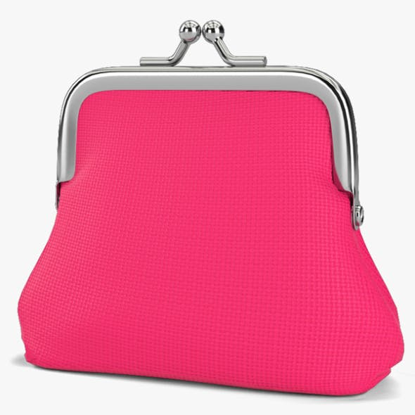 Retro Wallet - 3DOcean Item for Sale