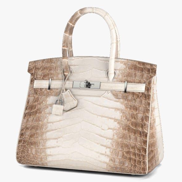 Hermes Bag - 3DOcean Item for Sale
