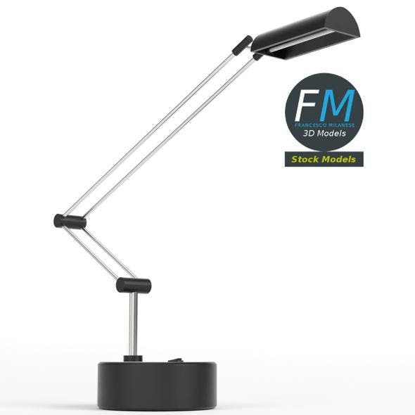Desk lamp 3