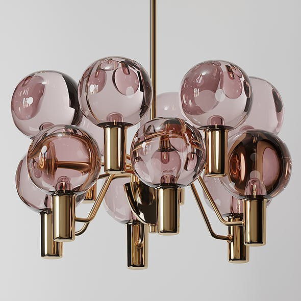 Patricia designed by Hans-Agne
