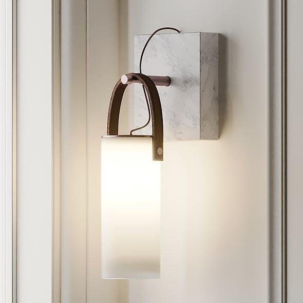 GALERIE Wall lamp FontanaArte