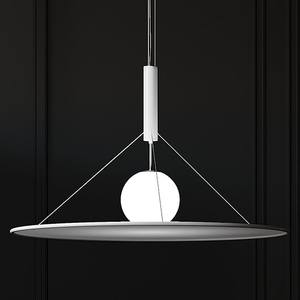 MANTO AXOLIGHT Pendant Light