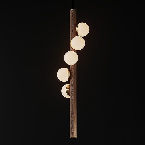 Hollis Morris WILLOW  Pendant lamp